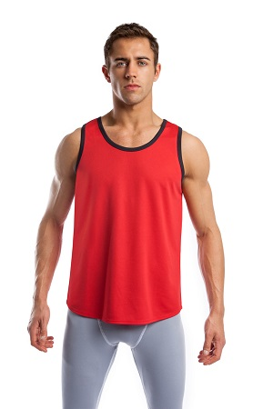 Air Classic Tank Top by Jack Adams